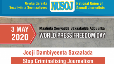 Photo of Onslaught On Press Freedom Weakens Independent Journalism, Says NUSOJ