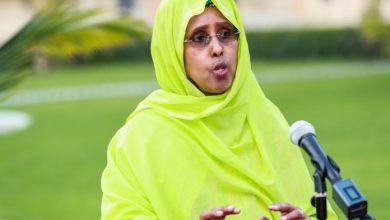 Photo of COVID-19 Cases In Somalia Soar To 1,502