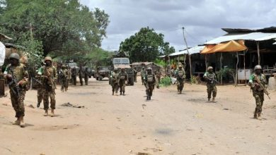 Photo of AMISOM, Jubaland Security Forces Repel Al-Shabaab Attack In Dhobley