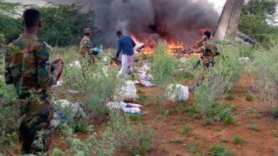 Photo of Bodies Of Kenyans Killed In Somalia Plane Crash To Be Flown Home