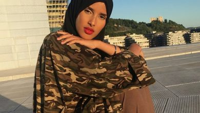 """Photo of """"We Need More Space To Be Open"""": Somali model Rawdah on speaking out for those who can't"""