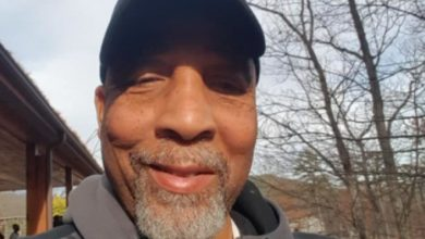 Photo of A black pastor called the cops to report being attacked by white people but police arrested him instead