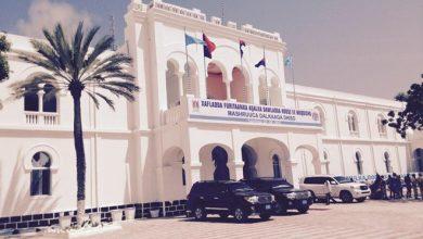 Photo of Al-Shabaab planning multiple bombings and assassinations in Mogadishu-NISA