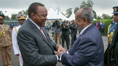 Photo of Djibouti refuses to bow out of race against Kenya for seat at UNSC