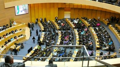 Photo of African Union suspends S. Sudan after failure to pay annual contribution
