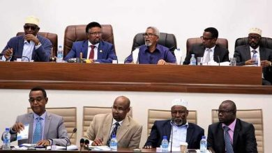 Photo of Boost for Somali women as L. House ratifies 30% quota proposal