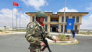 Photo of Suicide bomber attacks Turkish military academy in Mogadishu
