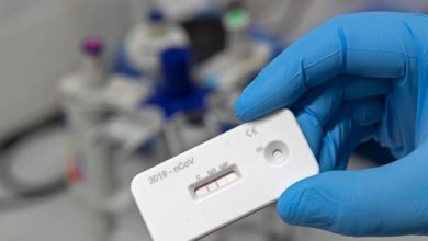 Photo of Ethiopia launches nationwide antibody test for COVID-19