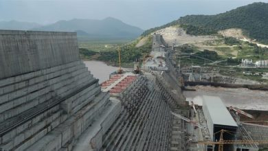 Photo of Ethiopia agrees to delay filling Nile mega-dam, say Egypt, Sudan