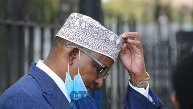 Photo of Duale's exit leaves huge gap in Somali politics