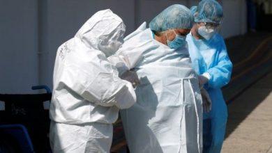 Photo of Coronavirus: Covid-19 death toll hits 500,000 worldwide
