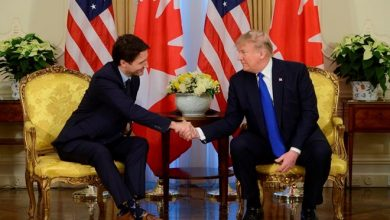 Photo of Many Americans would pick Trudeau over Trump if given the chance amid COVID-19: poll