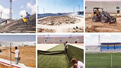 Photo of If the Somalis can do it, surely we can also do it!