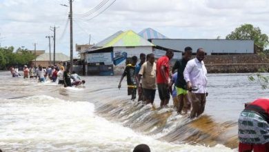 Photo of UN agencies launch response plan to help flood victims in Somalia
