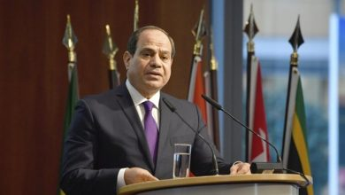 Photo of Egypt announces initiative to end war in Libya