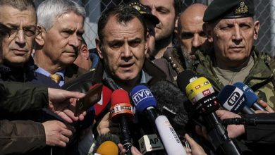 Photo of Greece: 'We are ready for military confrontation with Turkey'