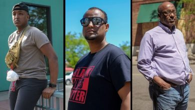 Photo of In Minneapolis, Somali-Americans Find Unwelcome Echoes of Strife at Home