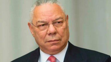 Photo of Colin Powell endorses Joe Biden for US president
