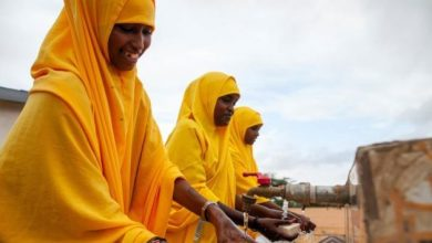 Photo of UN: 5.2 Mln Somalis Require Humanitarian Aid Due To Floods, COVID-19