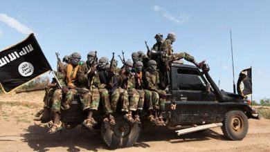 Photo of Pressure from allied forces, COVID-19 slow down Al-Shabaab attacks in Somalia