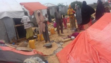 """Photo of Somalia: Internally displaced people surviving by """"the grace of God"""" amidst COVID-19"""