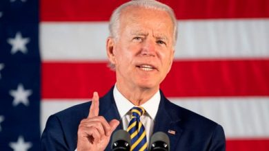 Photo of Biden pledges to end Trump's 'Muslim ban' on his first day in office