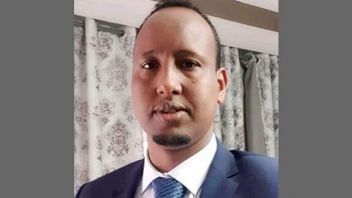 Photo of Astaan TV CEO held in a Hargeisa jail for over a week