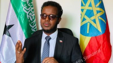 """Photo of The Interview: """"With or without Somalia's recognition we have done well for ourselves"""": Somaliland Envoy to Ethiopia"""