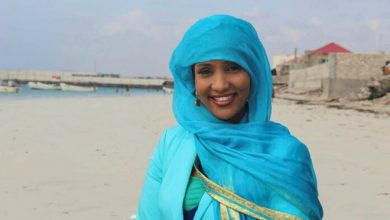 Photo of On Hodan Nalayeh's brave legacy, and what it means to be Somali