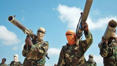 Photo of Al-Shabaab attacks spike, as COVID-19 grips the world