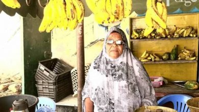 Photo of Lifting up trade for Mogadishu women fruit sellers
