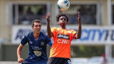 Photo of Kiwi footballers named as new caps in Somalia national squad