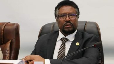 Photo of Somali Parliament Ousts PM Hassan Ali Khaire