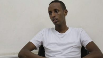 Photo of Al-Shabaab Operative Slapped With Life Imprisonment In Somalia