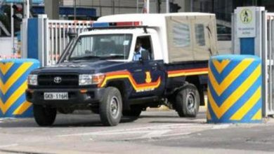 Photo of Kenyan Police On High Alert After Foiling Three Al-Shabaab Attacks In One Week