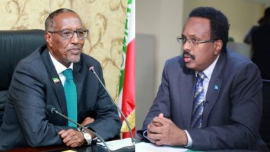 Photo of IGAD Hopes Of Fruitful Somali Government And Somaliland Talks