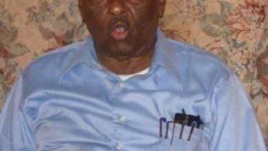 Photo of Former Puntland Leader Passes Away In Nairobi