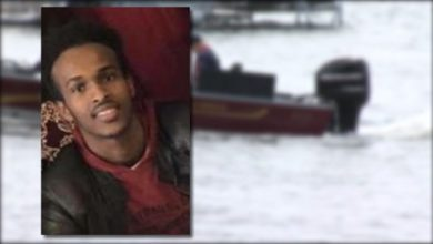 Photo of Body of man missing in Little Detroit Lake found Monday