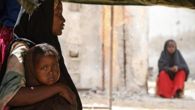 Photo of UN rights chief urges Somali lawmakers to reject bill legitimizing child marriage