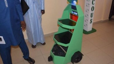 Photo of Ten African innovations to help tackle Covid-19