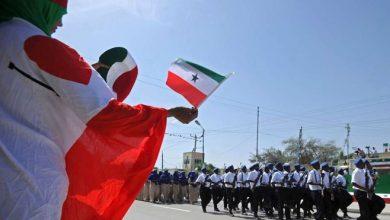 Photo of Somalia fumes over Taiwan-Somaliland diplomatic ties