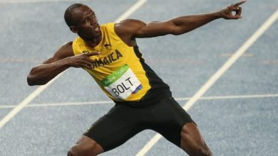 Photo of Usain Bolt tests positive for coronavirus, self-isolating at home