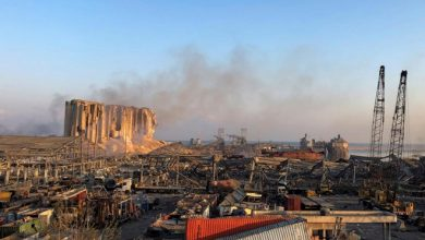Photo of Toll expected to rise in blast that shook Beirut, killing 78 and injuring thousands