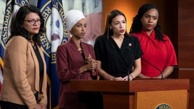 Photo of After AOC and Tlaib, Minnesota's Omar next 'squad' member facing primary