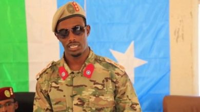 Photo of Puntland presidential guard commander killed in clash with militias