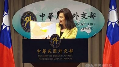 Photo of Taiwan Slams China, Somalia For Criticism Of Somaliland Office