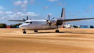 Photo of Somalia Resumes International Flights