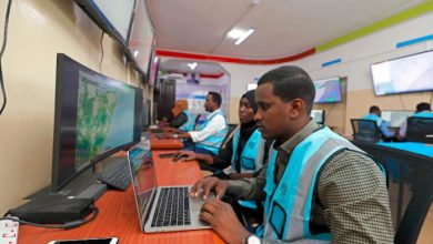Photo of Somalia Sets Up Disaster Warning Centre To Battle Floods And Locusts