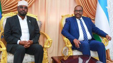 Photo of Deni, Madobe head to Mogadishu for election talks with Farmaajo