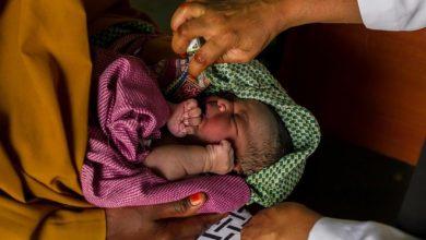 Photo of WHO to vaccinate 400,000 children in Somalia